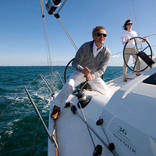 Viaggiare in Barca a Vela: 10 buoni motivi
