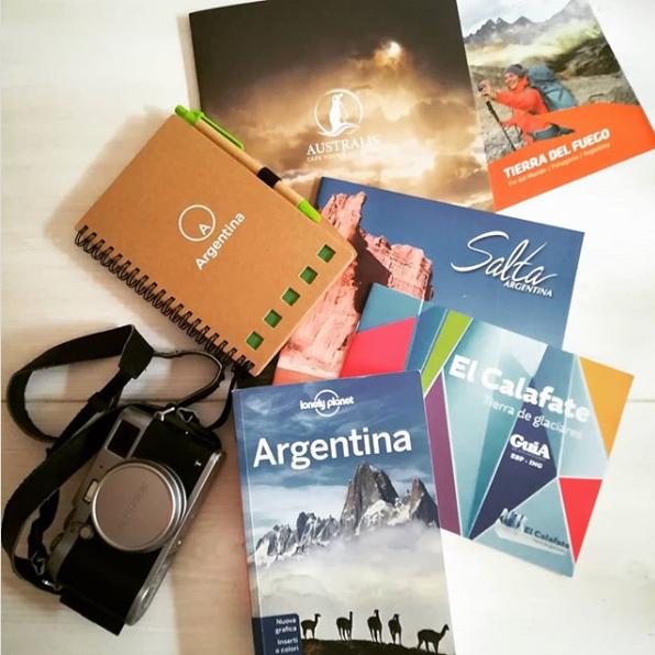 Esperienze da fare: Partire per il Sud America