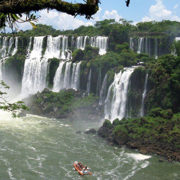 Cascate di Iguazù - Argentina