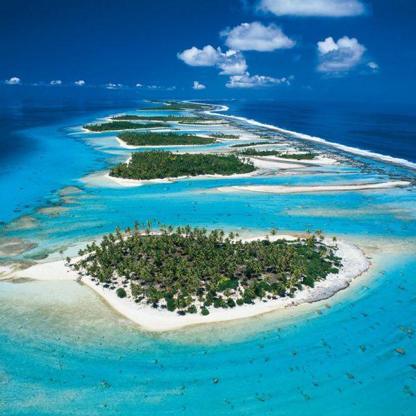 Atollo Maldive