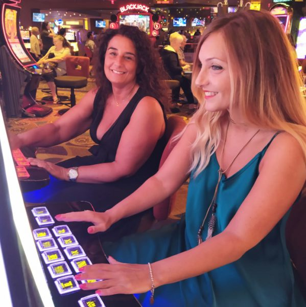 Esperienze da fare: una notte a Las Vegas