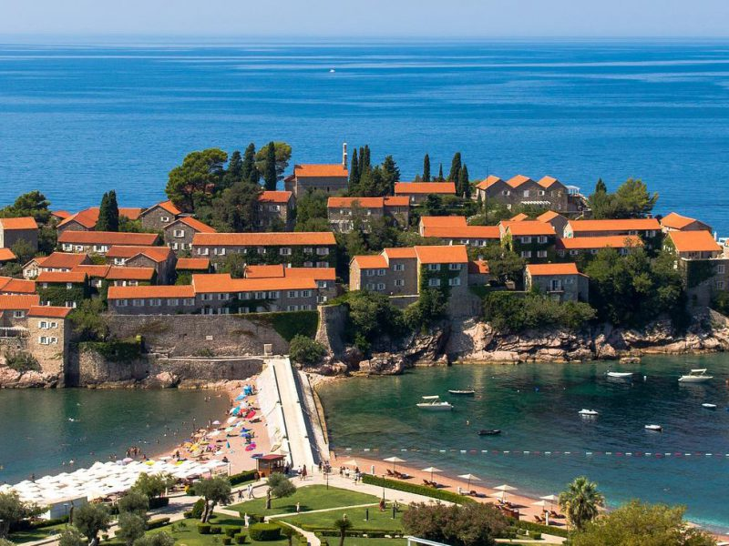 Go4sea Montenegro Budva
