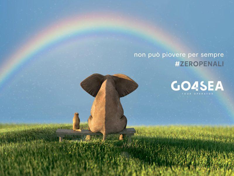 Go4sea Campagna #zeropenali